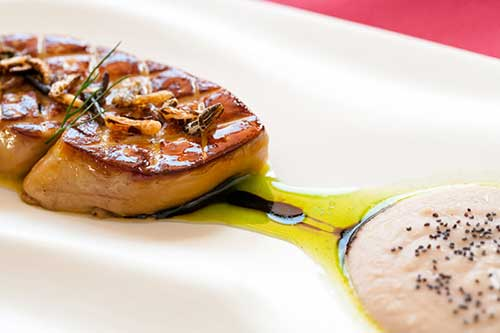 Tast: Foies i vins del Penedès