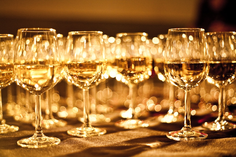 Tast de les medalles d'or del 48è Concurs de vins DO Penedès