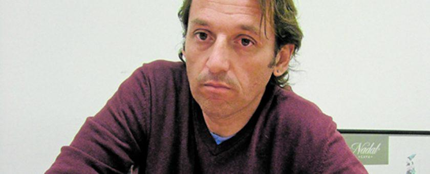 Santi Borrellbona