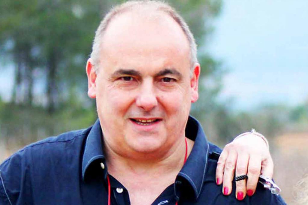 Jordi Alcover, Director Guia de Vins de Catalunya