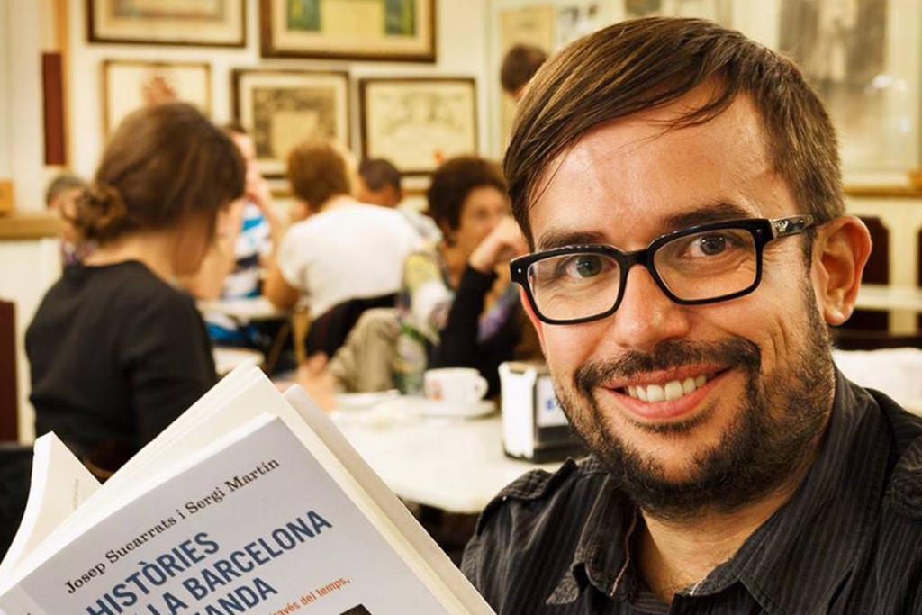 Josep Sucarrats, Director de Revista Cuina