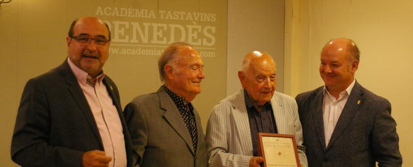 26.7.18 Nou President Tastavins